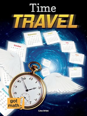 cover image of Time Travel