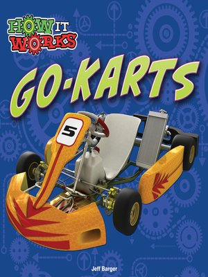 cover image of Go-Karts