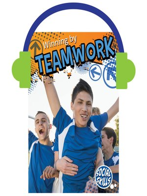 cover image of Winning by Teamwork