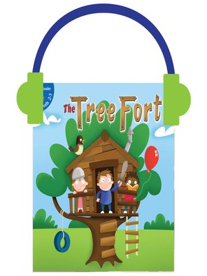 cover image of The Tree Fort