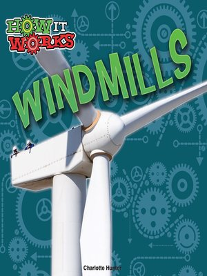 cover image of Windmills