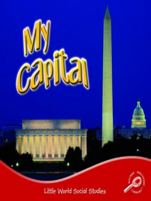 cover image of My Capital