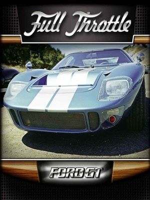 cover image of Ford GT