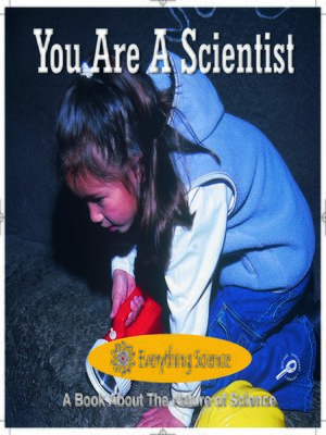 cover image of You are a Scientist