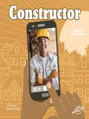 cover image of Constructor