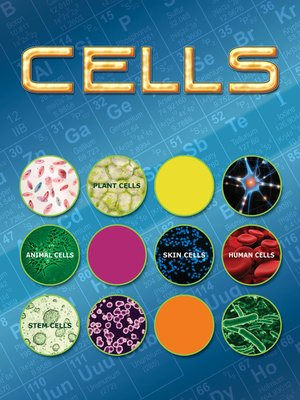 cover image of Cells