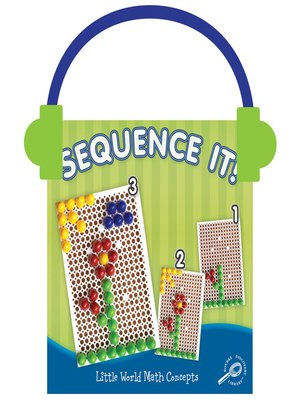 cover image of Sequence It!