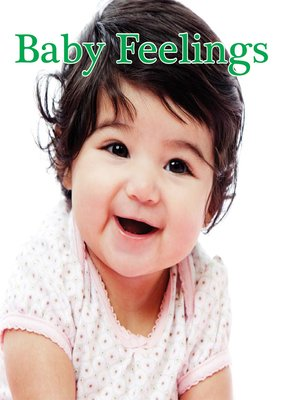 cover image of Baby Feelings