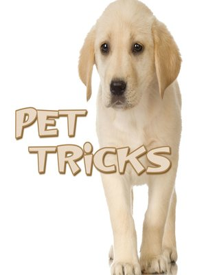 cover image of Pet Tricks