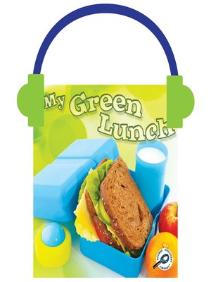 cover image of My Green Lunch