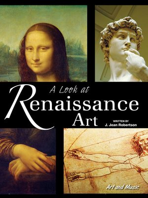 cover image of A Look at Renaissance Art