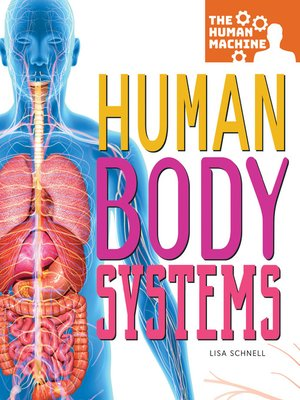 cover image of Human Body Systems