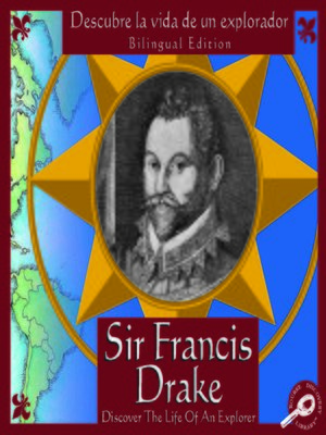 cover image of Sir Francis Drake