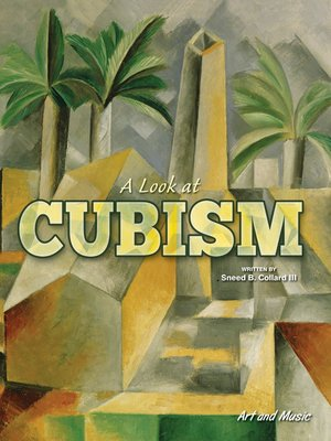 cover image of A Look at Cubism