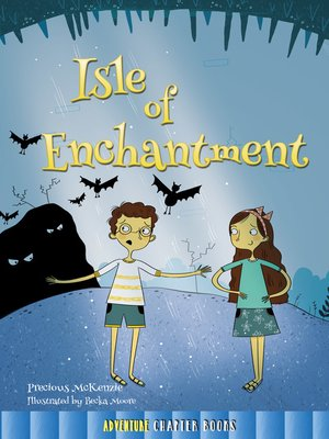 cover image of Isle of Enchantment