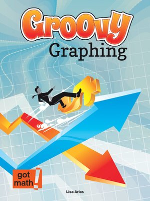 cover image of Groovy Graphing