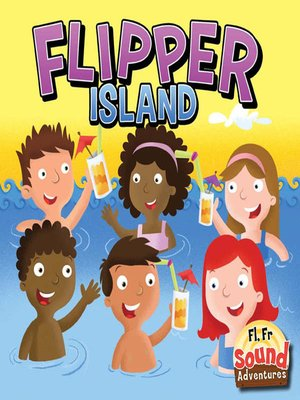 cover image of Flipper Island