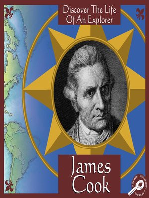 cover image of James Cook