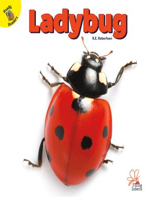 cover image of Ladybug