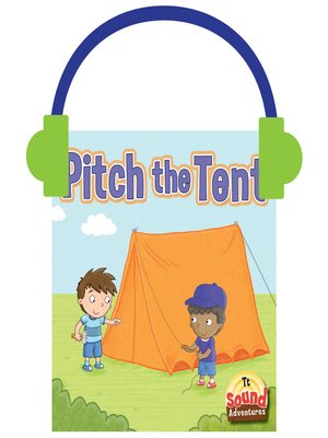 cover image of Pitch the Tent