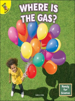 cover image of Where Is the Gas?