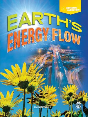 cover image of Earth's Energy Flow