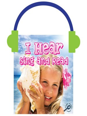 cover image of I Hear Sing and Read