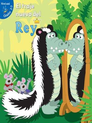 cover image of El traje nuevo del rey