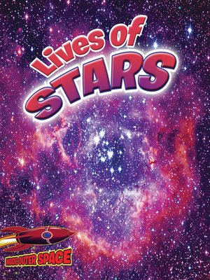 cover image of Lives of Stars