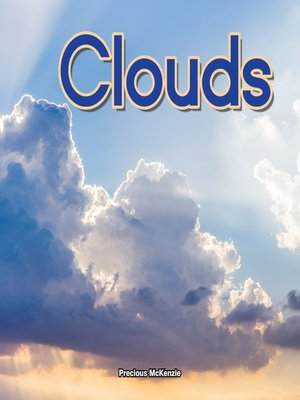 cover image of What Are Clouds?