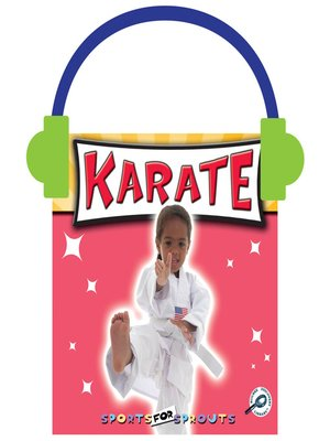 cover image of Karate