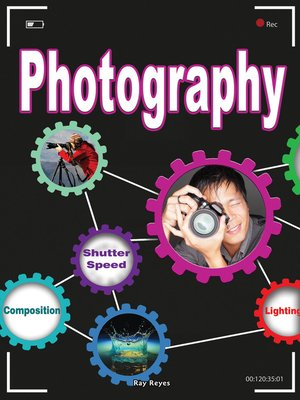cover image of STEAM Jobs in Photography