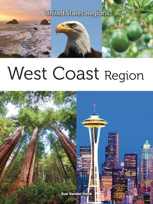 cover image of West Coast Region
