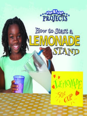 cover image of How to Start a Lemonade Stand