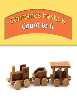 cover image of Contemos Hasta 6 (Count to 6)