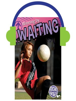 cover image of Winning by Waiting
