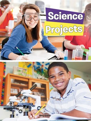 cover image of Science Projects