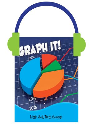cover image of Graph It!
