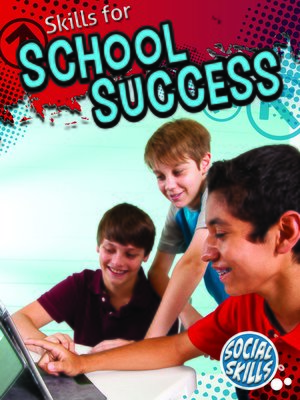 cover image of Skills for School Success
