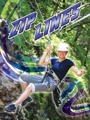 cover image of Zip Lines