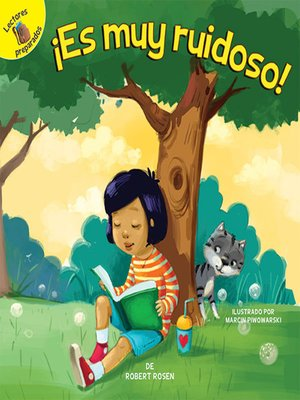 cover image of ¡Es muy ruidoso! (It's Too Noisy!)