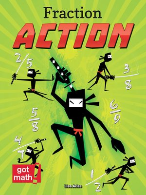 cover image of Fraction Action
