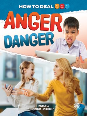 cover image of Anger Danger