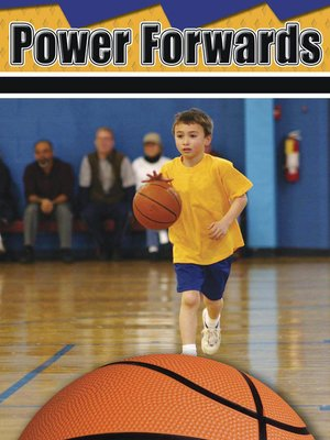 cover image of Power Forwards
