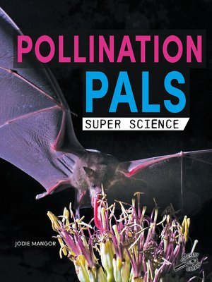 cover image of Pollination Pals