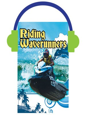 cover image of Riding Waverunners