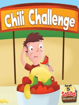 cover image of The Chili Challenge