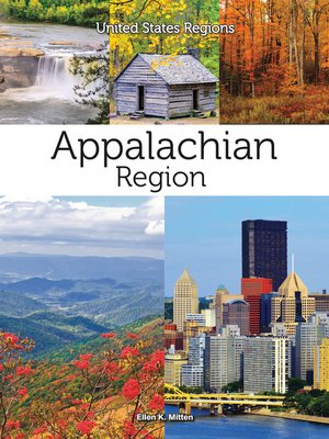cover image of Appalachian Region