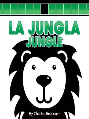 cover image of La jungla (Jungle)