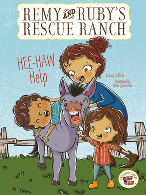 cover image of HEE-HAW Help